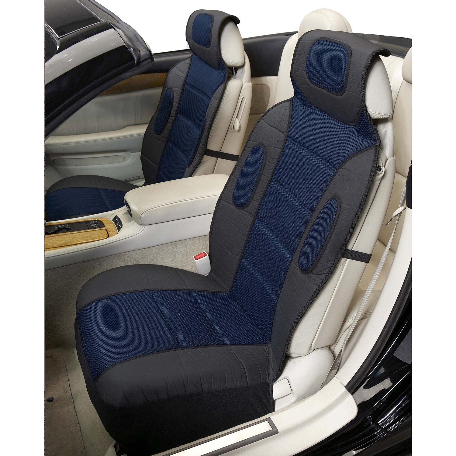 Eurow® - Sideless Sport Seat Covers