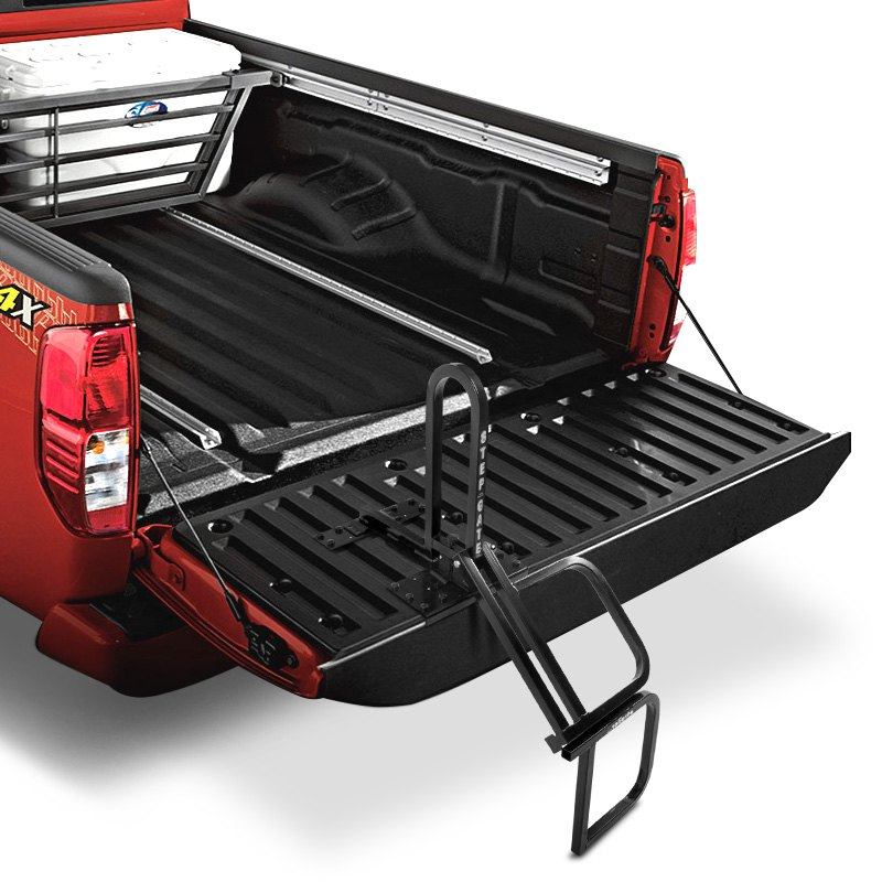 Convert-A-Ball® - Stepgate Double Tailgate Step