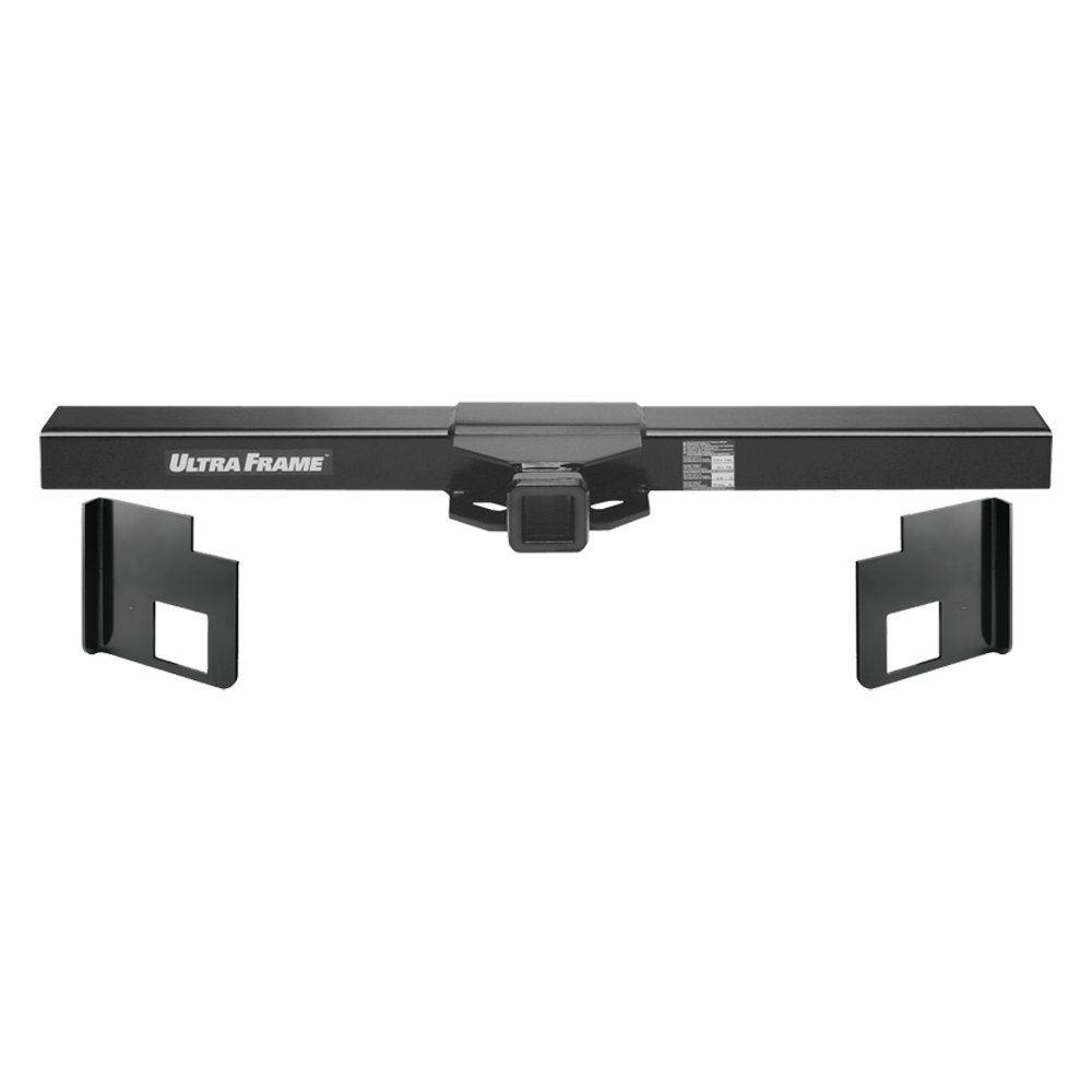 Draw-Tite® - Class 5 Ultra Frame Trailer Hitch with Side Bracket and Receiver Opening