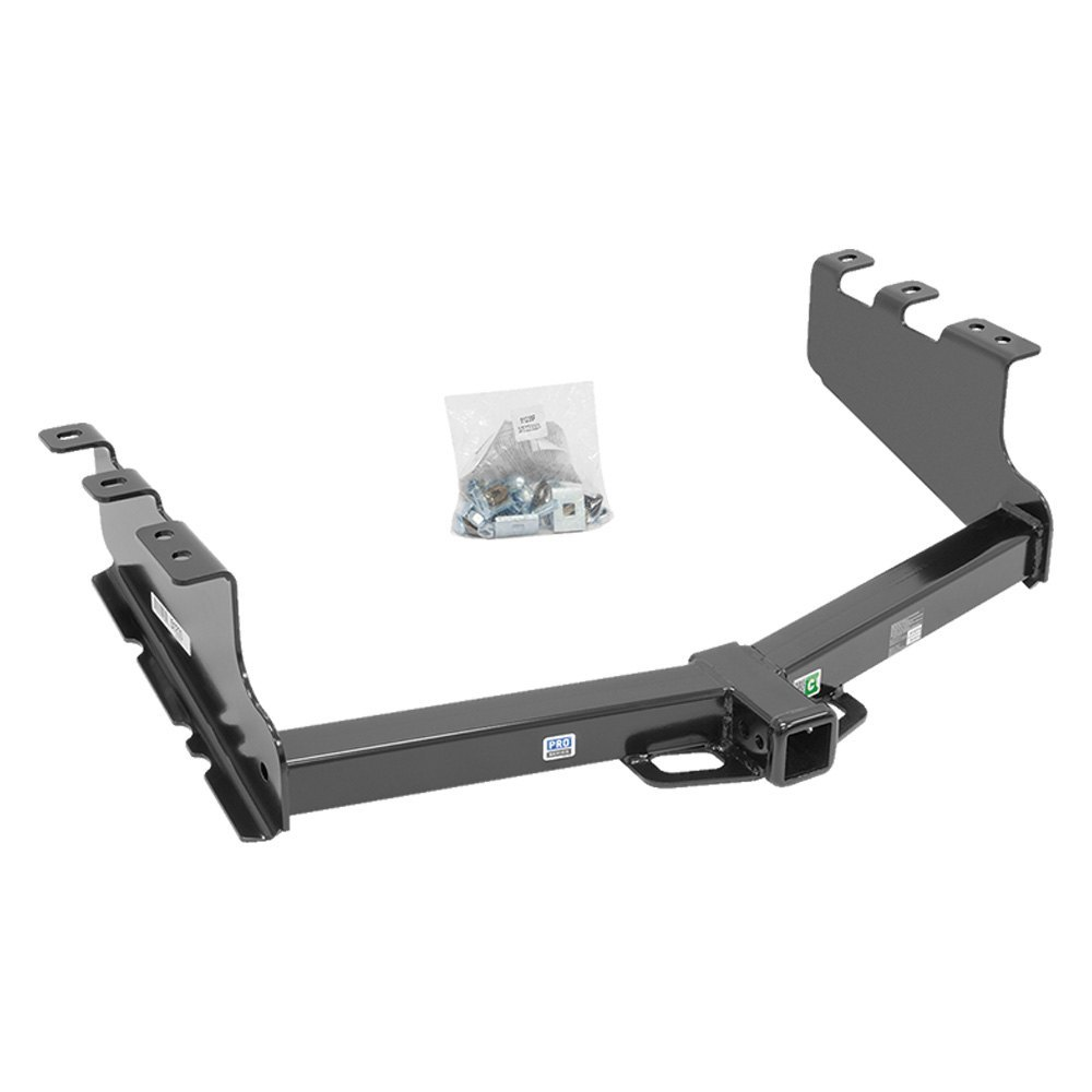 Reese Towpower® - Class 3 Pro Series 51 Trailer Hitch with 2