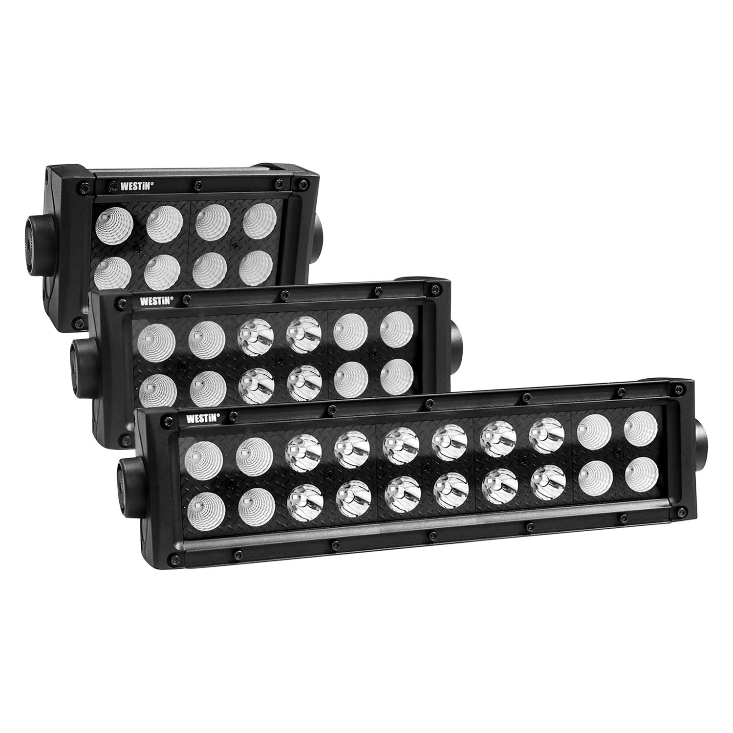 Westin® - B-Force™ Dual Row LED Light Bar (2