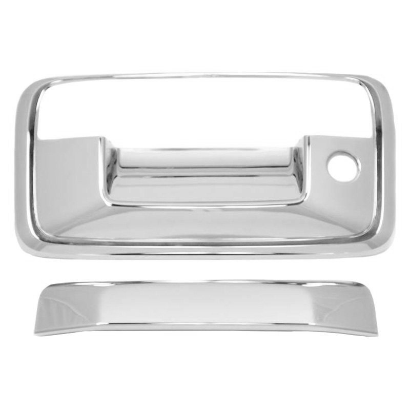 Brite Chrome® - Chrome Tailgate Handle Cover