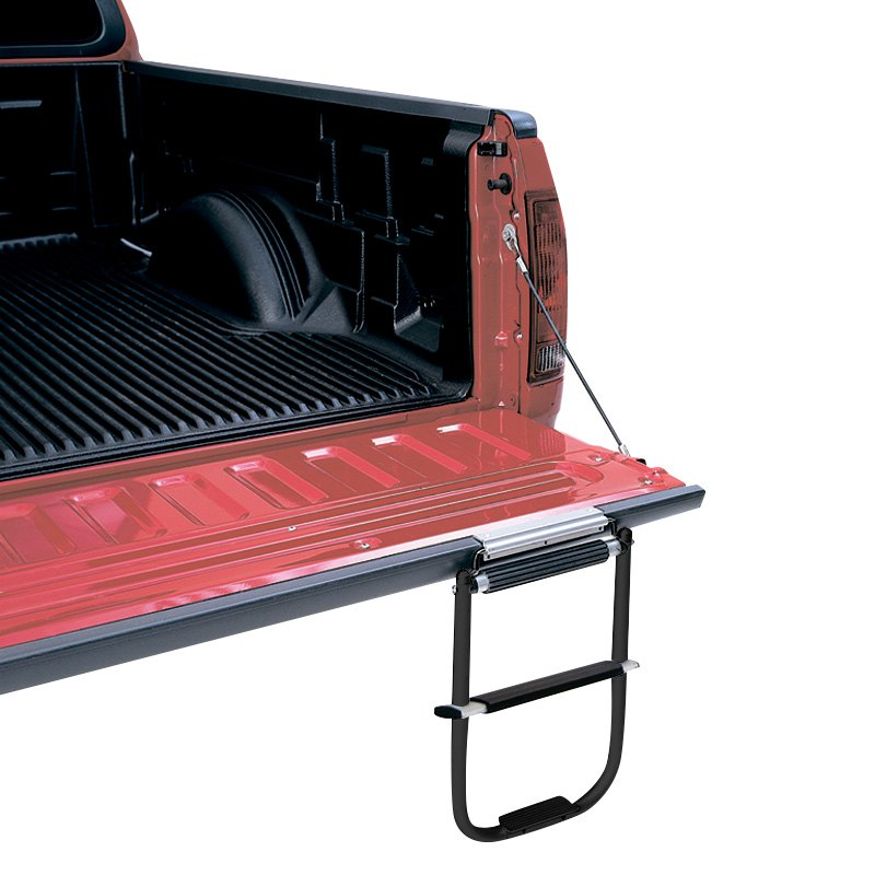 Top Line® - Tailgate Step