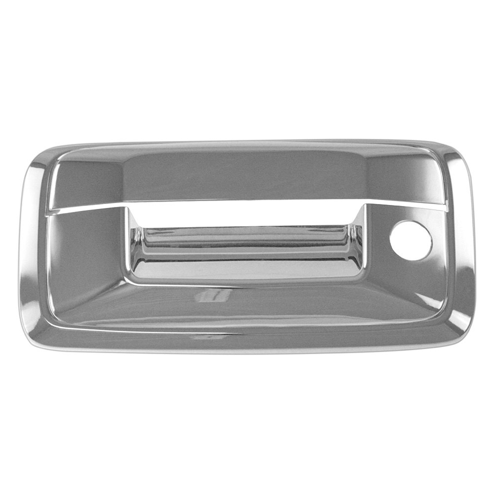 SES Trims® - Tailgate Handle Cover