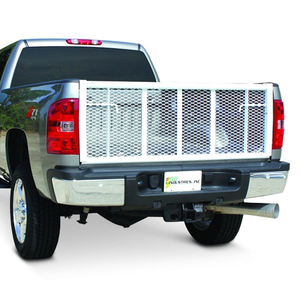 Go Industries® - Straight Tailgate